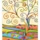 5.Jewel tree